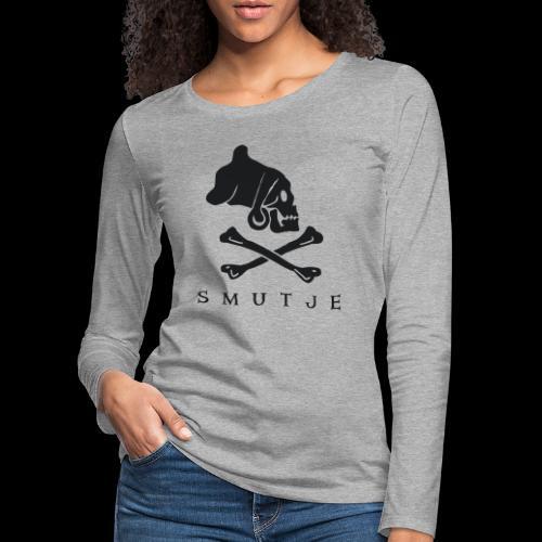 ~ Smutje ~ - Frauen Premium Langarmshirt