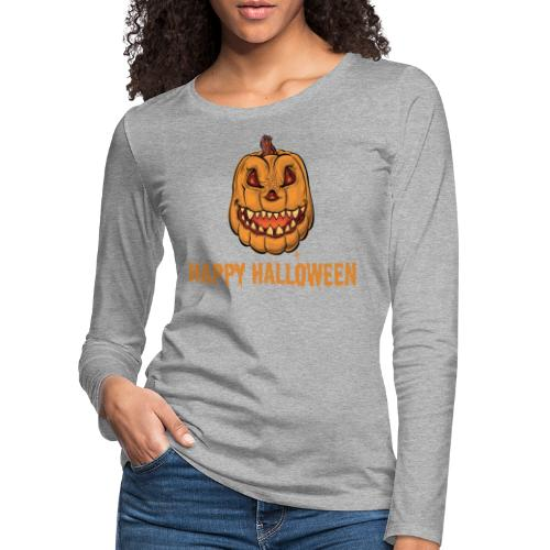 Halloween - Women's Premium Longsleeve Shirt