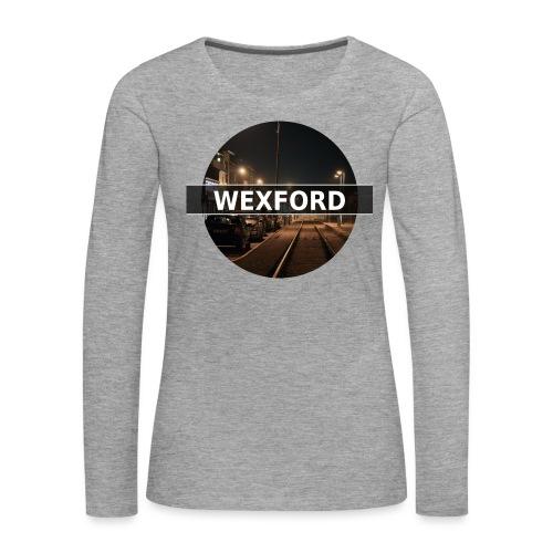 Wexford - Women's Premium Longsleeve Shirt