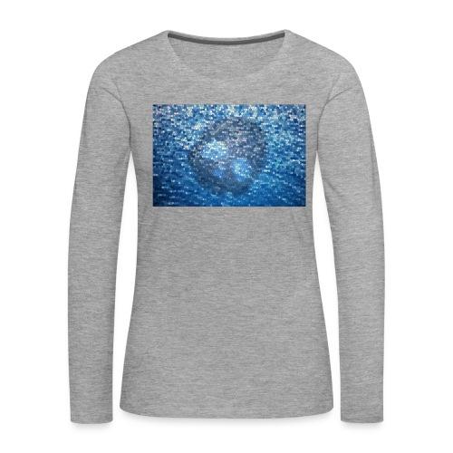 unthinkable tshrt - Women's Premium Longsleeve Shirt