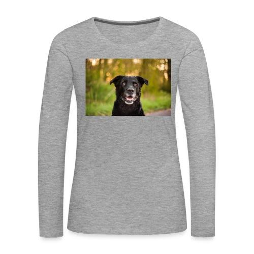 leikbaer - Women's Premium Longsleeve Shirt