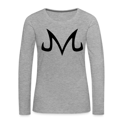 majin - Women's Premium Longsleeve Shirt