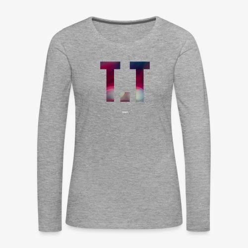 T.T #04 - Frauen Premium Langarmshirt