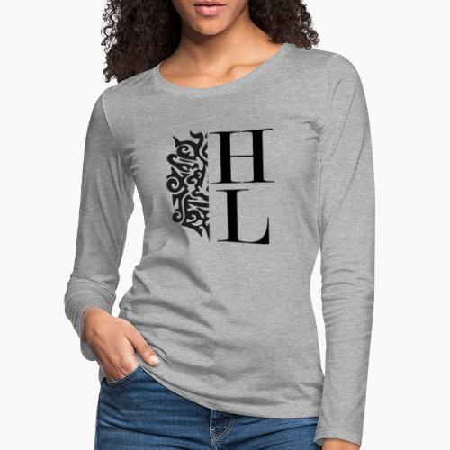 Houseology HL - Original - Women's Premium Longsleeve Shirt
