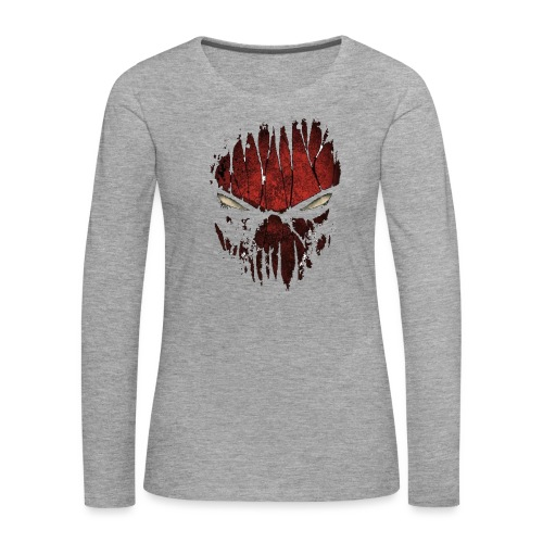 spyder man ( Vio ) - Women's Premium Longsleeve Shirt