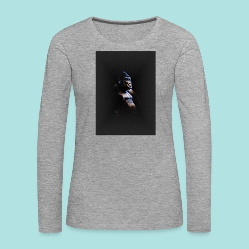 Token of Respect - Women's Premium Longsleeve Shirt