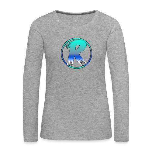 RNG83 Clothing - Women's Premium Longsleeve Shirt