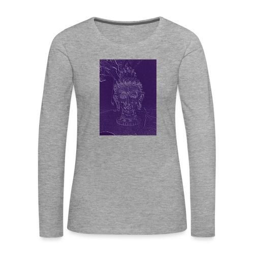 Peace - Women's Premium Longsleeve Shirt