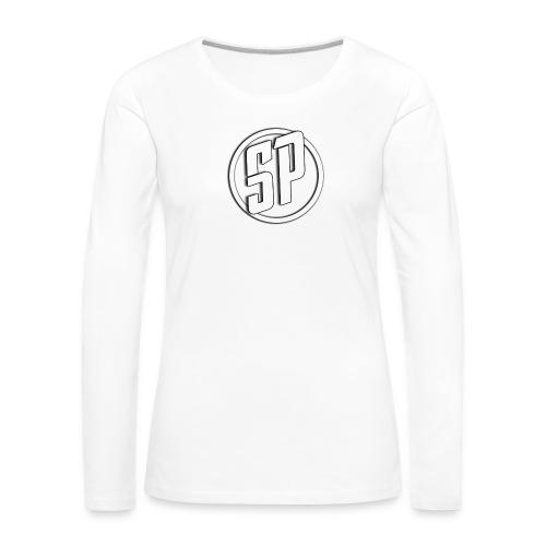SPLogo - Women's Premium Longsleeve Shirt
