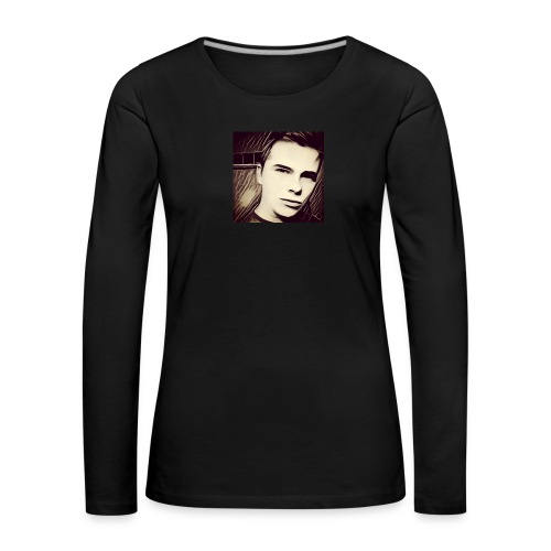 IMG_20161024_012001 - Women's Premium Longsleeve Shirt