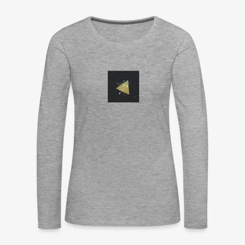 4541675080397111067 - Women's Premium Longsleeve Shirt