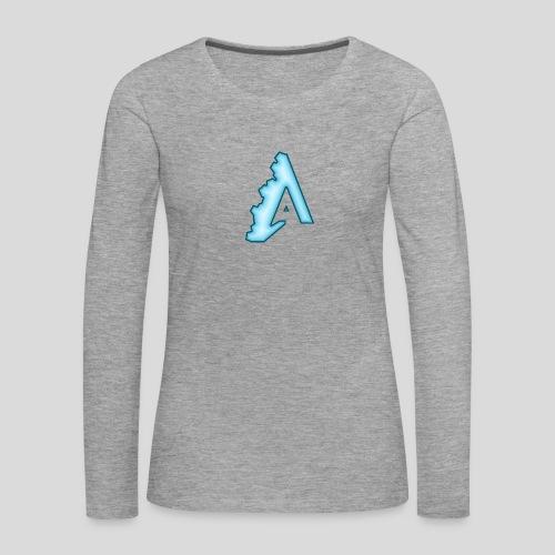 AttiS - Women's Premium Longsleeve Shirt