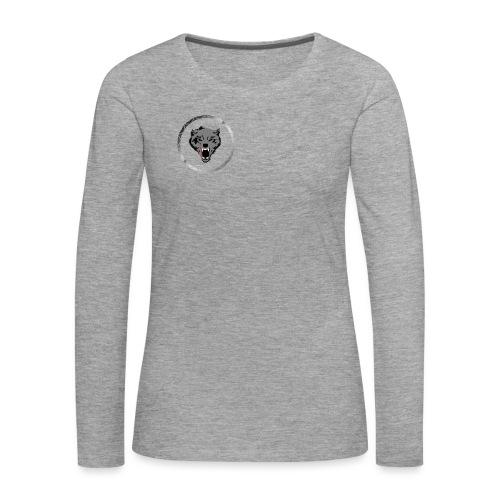 T-Shirt | Männer Shirt/ Heavy and fit - Frauen Premium Langarmshirt