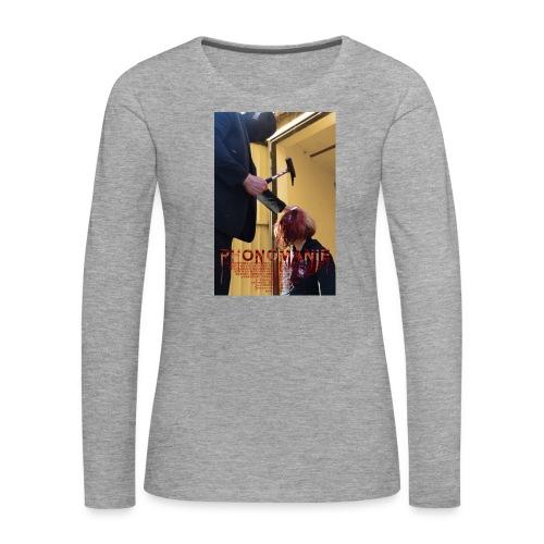 Phonomanie - Kill - Frauen Premium Langarmshirt