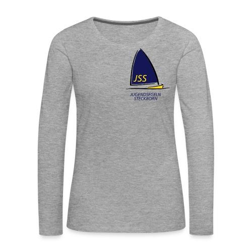 JSS-OYS Pullis - Frauen Premium Langarmshirt