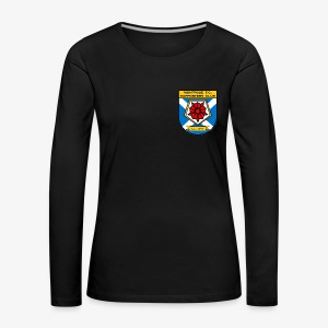 Montrose FC Supporters Club - Women's Premium Longsleeve Shirt
