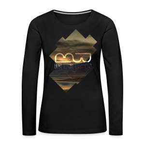 Men's shirt Album Cover - Women's Premium Longsleeve Shirt