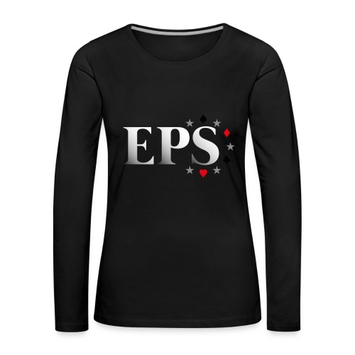 EPS - T-shirt manches longues Premium Femme