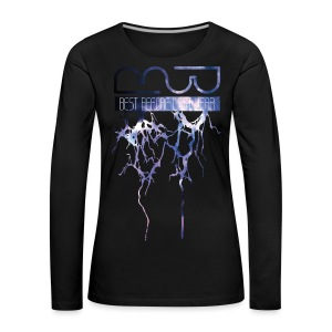 Women's shirt Lightning - Women's Premium Longsleeve Shirt