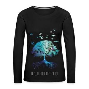 Women's shirt Next Nature - Women's Premium Longsleeve Shirt