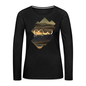 Women's shirt Album Cover - Women's Premium Longsleeve Shirt