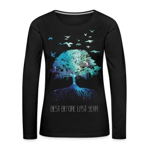 Men's shirt next Nature - Women's Premium Longsleeve Shirt