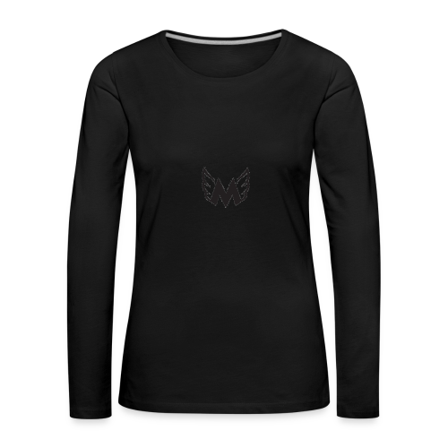 *LIMITED EDITION* - Women's Premium Longsleeve Shirt