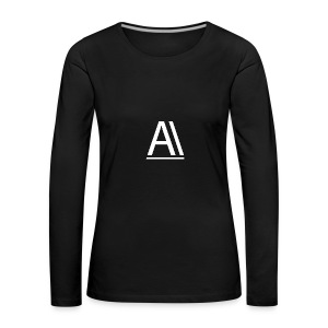 Akro-gaming - T-shirt manches longues Premium Femme
