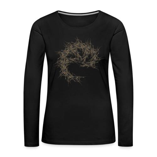 goli - Frauen Premium Langarmshirt