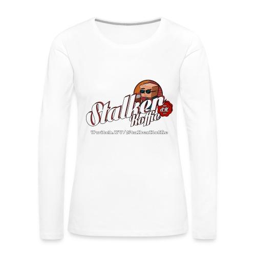 SK twitch png - Women's Premium Longsleeve Shirt