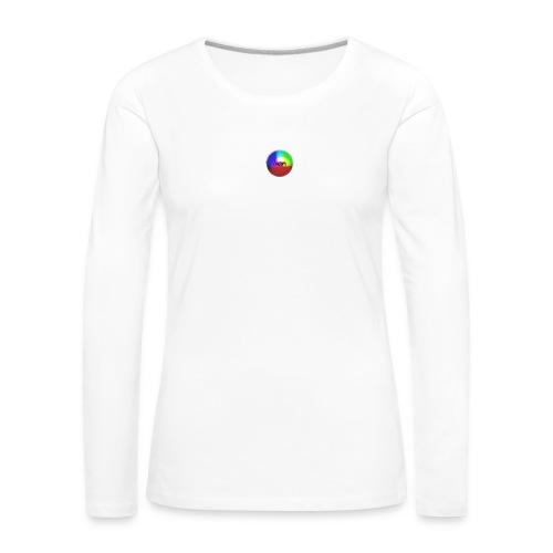 Ivan plays - Women's Premium Longsleeve Shirt