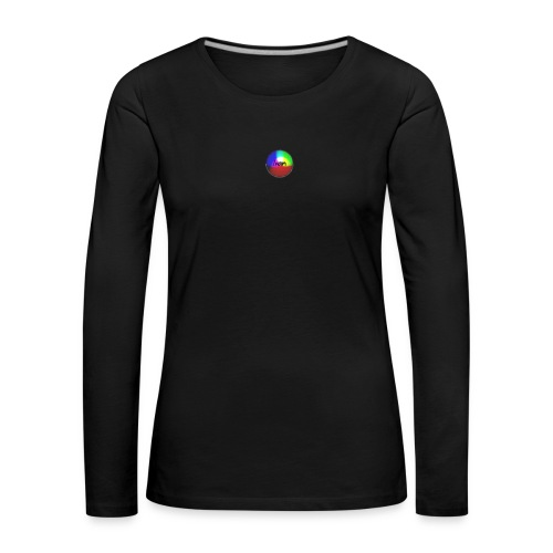 Ivan plays - Women's Premium Longsleeve Shirt