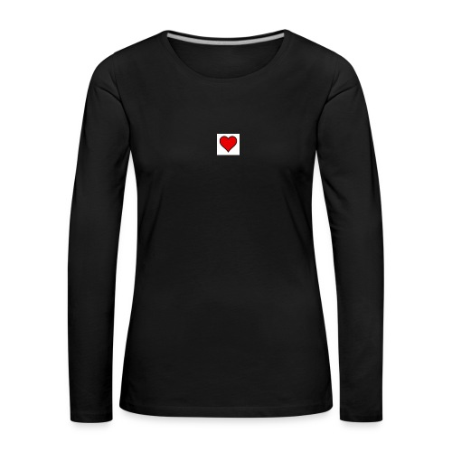 th 2 jpg - T-shirt manches longues Premium Femme