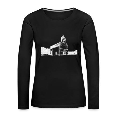 J'aime Saint-Nexans - T-shirt manches longues Premium Femme