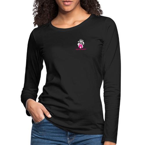 Mélonostalgique - T-shirt manches longues Premium Femme