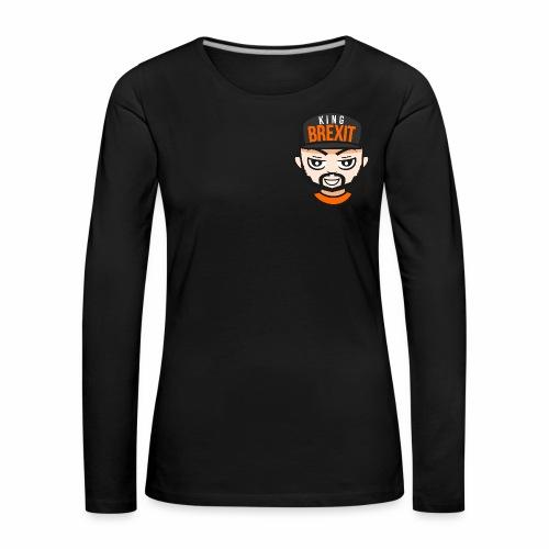 KingB - Women's Premium Longsleeve Shirt