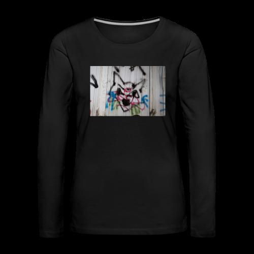 26178051 10215296812237264 806116543 o - T-shirt manches longues Premium Femme