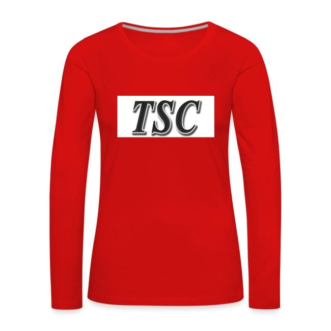 TSC Black Text