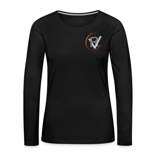 Merchandise - Women's Premium Longsleeve Shirt