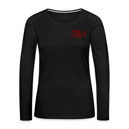 FRZ'X E-Sport - T-shirt manches longues Premium Femme