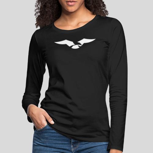 Solyum - T-shirt manches longues Premium Femme