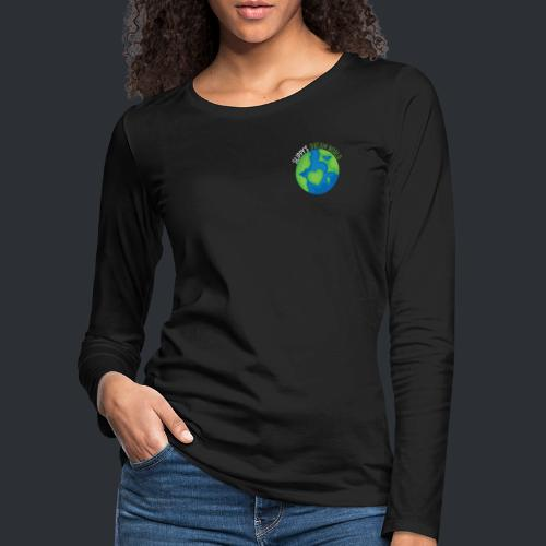 Slippy's Dream World Small - Women's Premium Longsleeve Shirt