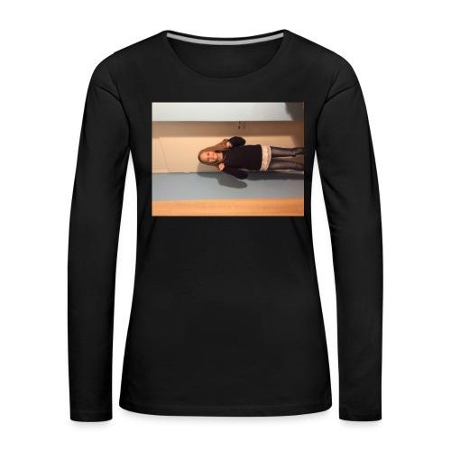 IMG_1686 - Women's Premium Longsleeve Shirt