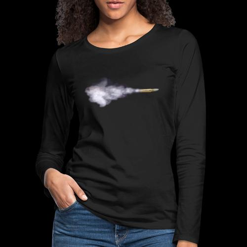 Spectrum [IMPACT COLLECTION] - Women's Premium Longsleeve Shirt