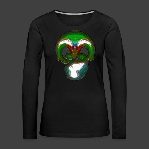 That thing - Women's Premium Longsleeve Shirt