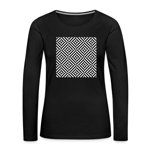 IMG 2213 - Långärmad premium-T-shirt dam