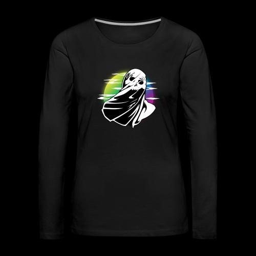 MRK24 - Women's Premium Longsleeve Shirt