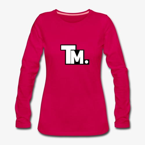 TM - TatyMaty Clothing - Women's Premium Longsleeve Shirt