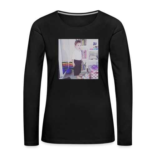 IMG 0943 - Women's Premium Longsleeve Shirt