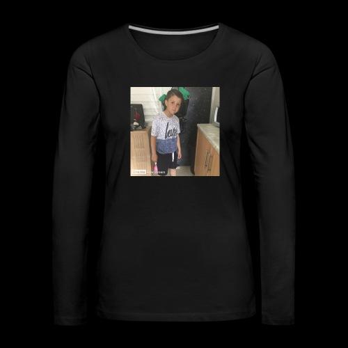 IMG 0463 - Women's Premium Longsleeve Shirt